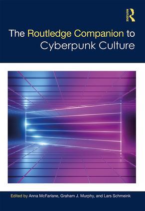 Cyberpunk culture